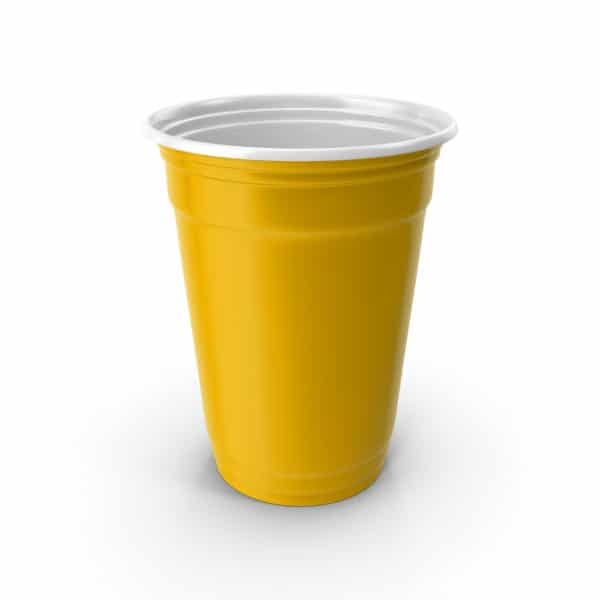 Gobelet Cups beer pong or