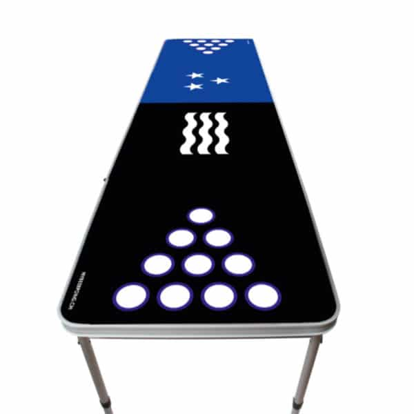 Tables de beer pong Argovie