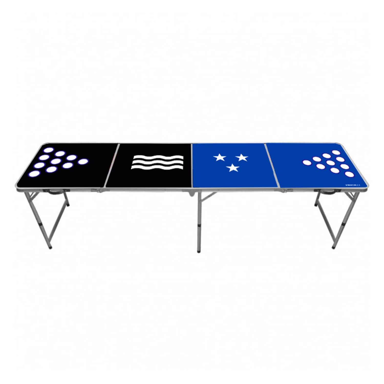 Bierpong Tisch