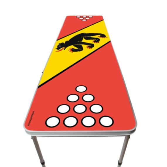 Tables de beer pong Berne