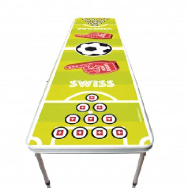 Birra Pong Calcio Tavoli da calcio