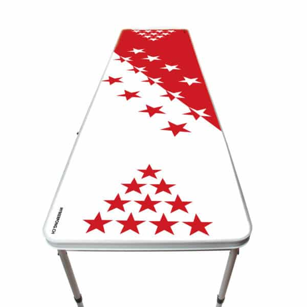 Tables de beer pong Valais