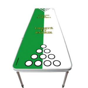 Tables de beer pong Vaud